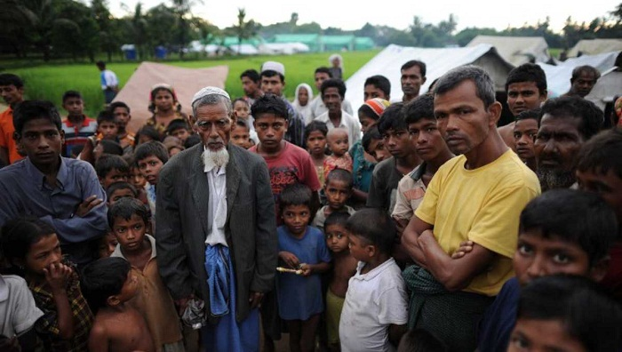 Rohingyas collecting BD passports through traffickers fleeing camps
