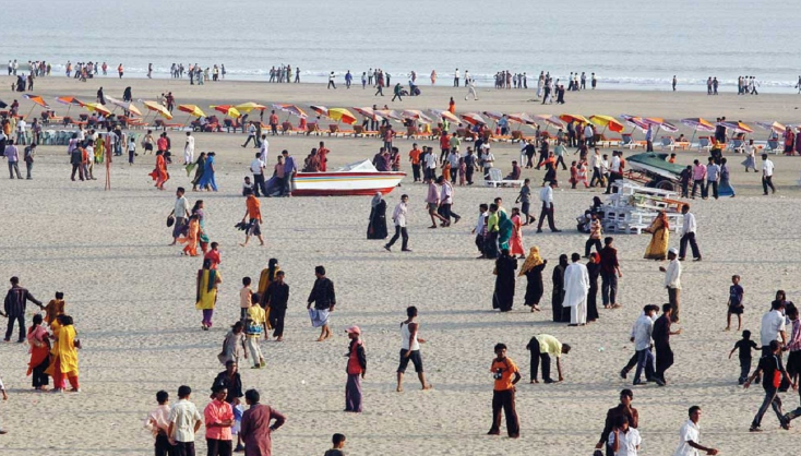 Exclusive tourist zone in Cox's Bazar for foreign tourists