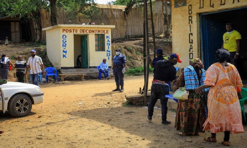 Second patient dies of Ebola in Uganda: health official