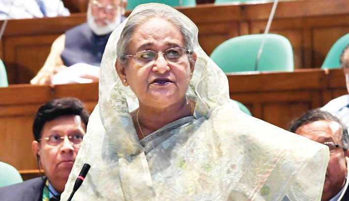 Corrupt  won't be  spared: PM