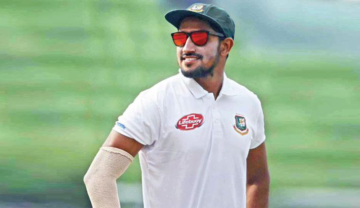 Khaled Ahmed to undergo surgery for knee injury