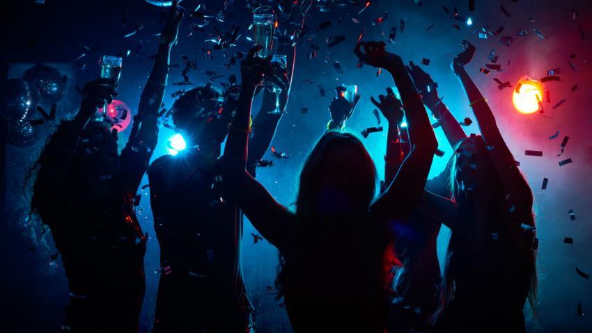 'Halal nightclub' opens up in conservative Saudi Arabia