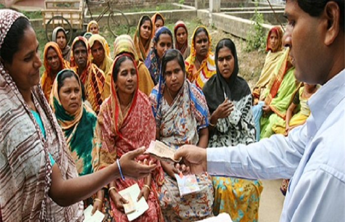 Tk 64.5cr for interest-free microcredit for poverty reduction