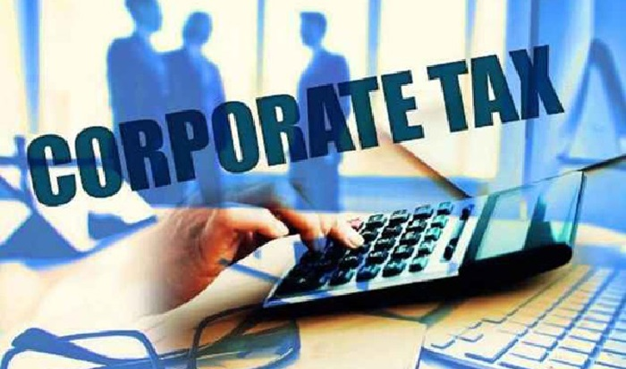 Corporate tax to remain unchanged