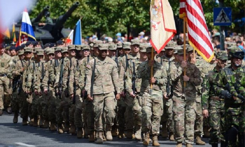Trump: US to send 1,000 troops to Poland in new deal