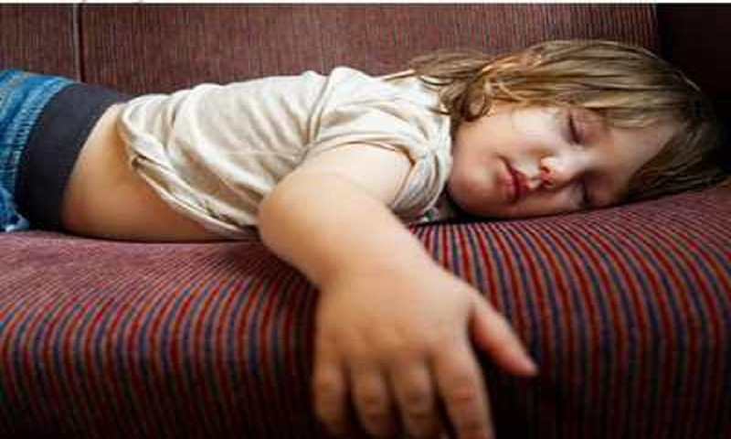 Afternoon naps can boost kid's happiness, IQ: Study