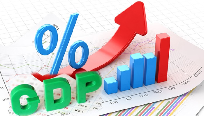 Govt projects 8.2pc GDP growth, 5.5pc inflation
