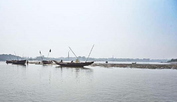 Halda River to be declared as ECA area: Finance Minister