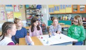 Issues to ponder: Primary  education in Finland