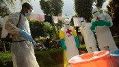 New Ebola outbreak in DRC is 'truly frightening': Medical research charity
