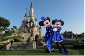 Adult tickets' price as kids' tickets at  Disneyland Paris