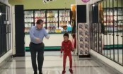 Boy dances with grandfather before surgery, wins Internet