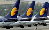 Jet Airways shares plunge nearly 11 pc