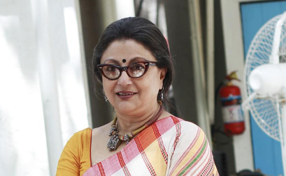 Aparna Sen appeals to Mamata as doctors' strike worsens