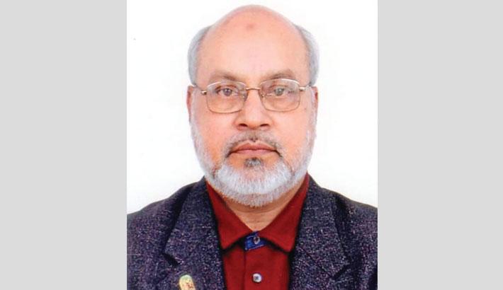 Prof Didar-ul-Alam new VC of NSTU