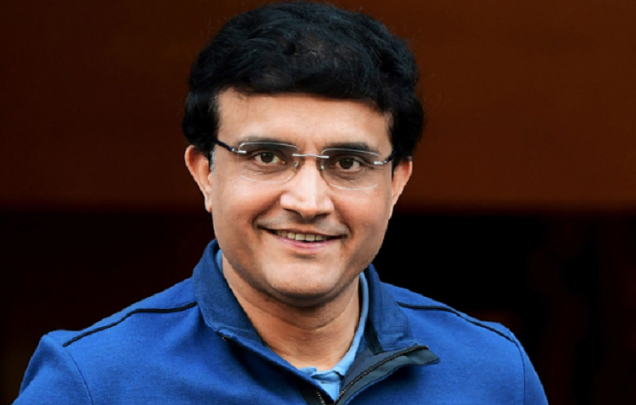 Sourav Ganguly provides solution to stop further rain washouts