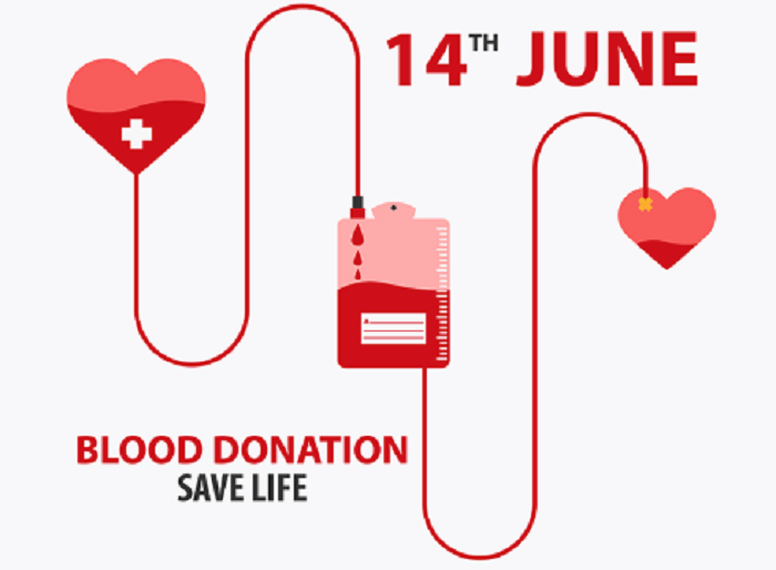 Illegal blood donations and its affect on health