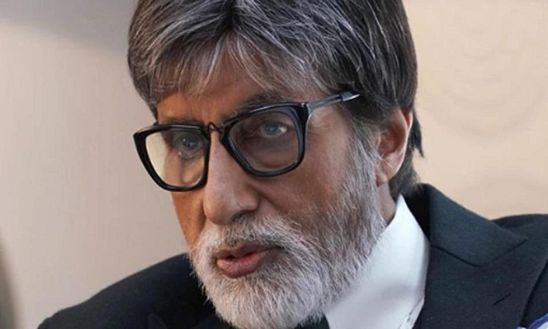 Amitabh Bachchan wants World Cup 2019 to be shifted to India