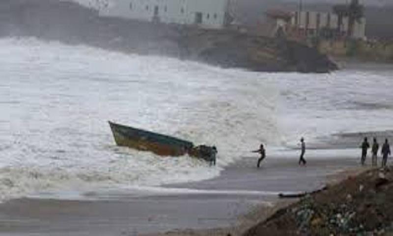 Cyclone Vayu no more a threat, evacuees can return: Gujarat CM
