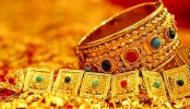 Gold prices increased, per bhori costs Tk 51,322