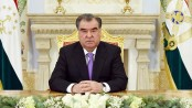 Tajik President lauds Bangladesh's rapid progress in socio-economic sector