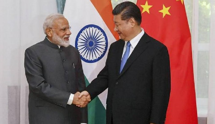 Narendra Modi, Xi Jinping agree to speed up boundary talks