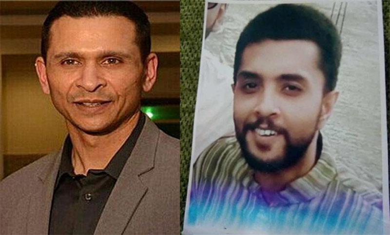 Sohel Taj's nephew allegedly abducted