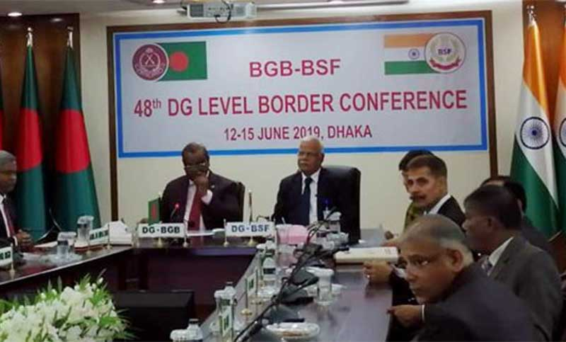 BSF DG terms border killing as 'unexpected death'