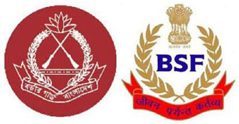 BGB-BSF agree on stopping border crimes