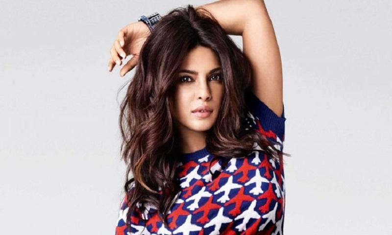Priyanka Chopra gives 5 life lessons