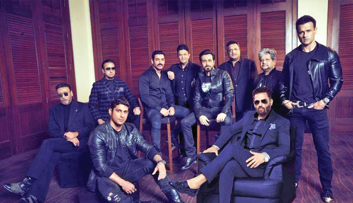 Jackie, Suniel join Sanjay Gupta's 'most ambitious film'