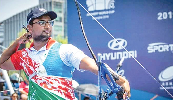 Ruman makes history with direct Olympics qualification