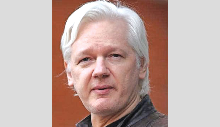 Assange to face US extradition hearing in Feb next year