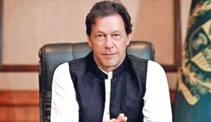 Indo-Pak ties at its 'lowest point, says Imran Khan