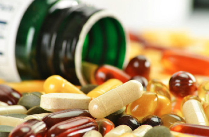Diet supplements cause severe health issues
