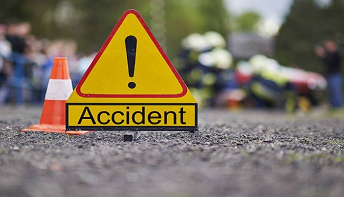 Two motorcyclists killed in Panchagarh road crash