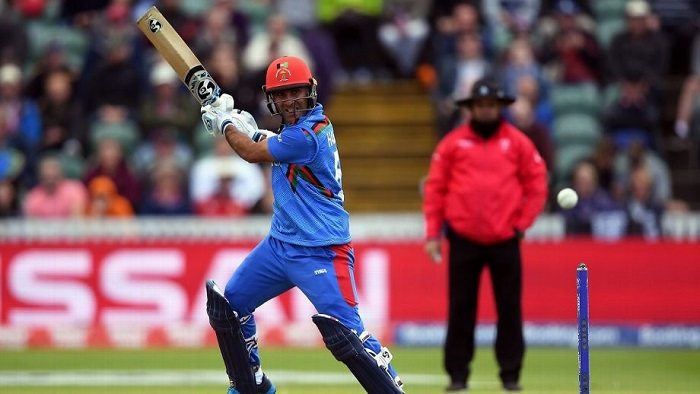 Feeble Afghanistan to take on Proteas this evening