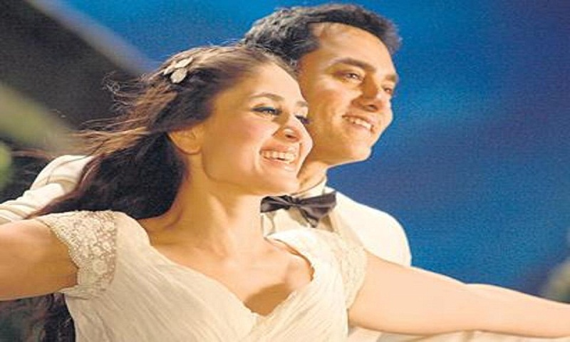 10 years after 3 Idiots, Kareena Kapoor to reunite with Aamir Khan in Laal Singh Chaddha