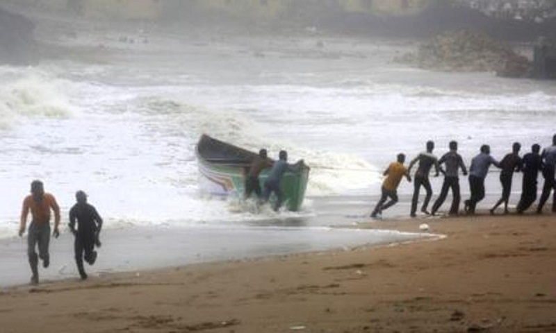 Cyclone Vayu likely to return and hit Gujarat's Kutch next week
