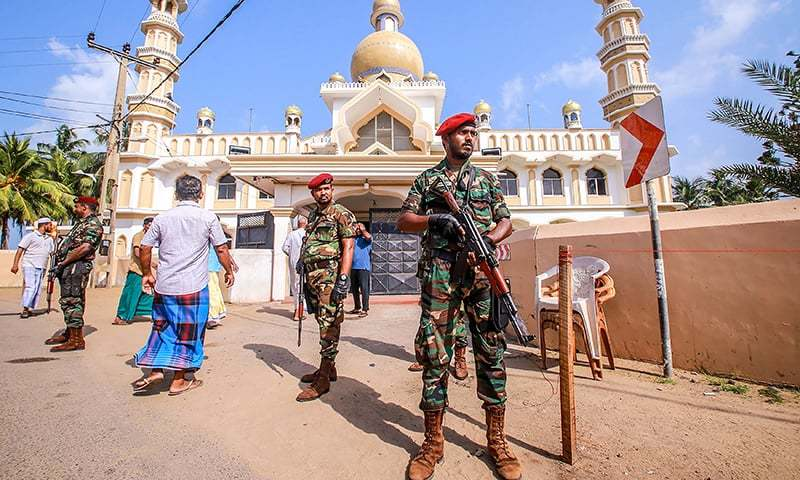 Saudi Arabia extradites Sri Lankans linked to Easter attacks