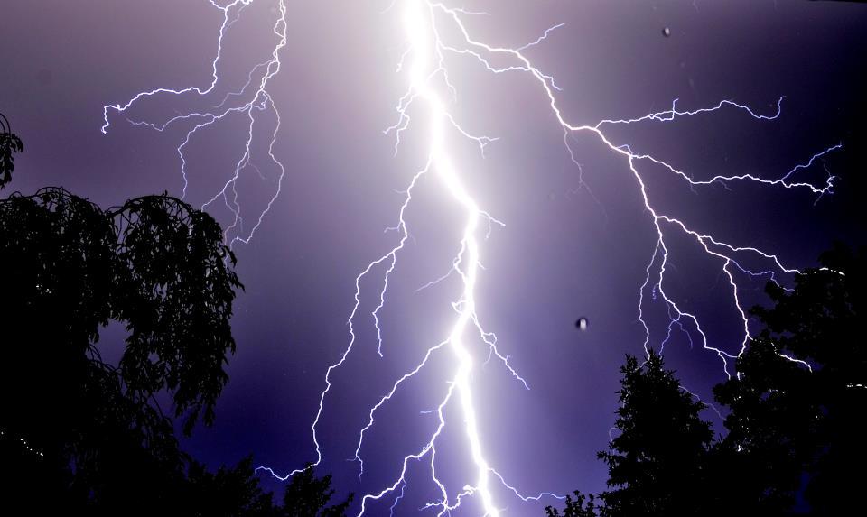 On-duty BGB man killed in Nilphamari lightning strike