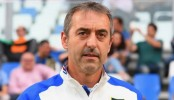 Coach Giampaolo to join AC Milan revamp