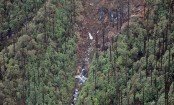 AN-32 crash: Bodies to be brought 'in stages'