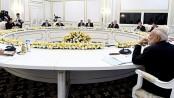 PM Modi, Imran Khan briefly exchange pleasantries at SCO Summit