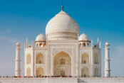 Taj Mahal to fine tourists who spend too long visiting the landmark