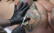 Tattoo parlours pose infection risk, warn health experts