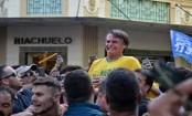 Jair Bolsonaro: Man who stabbed Brazil's leader acquitted