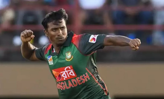 Rubel being left out because of team combination: Courtney Walsh