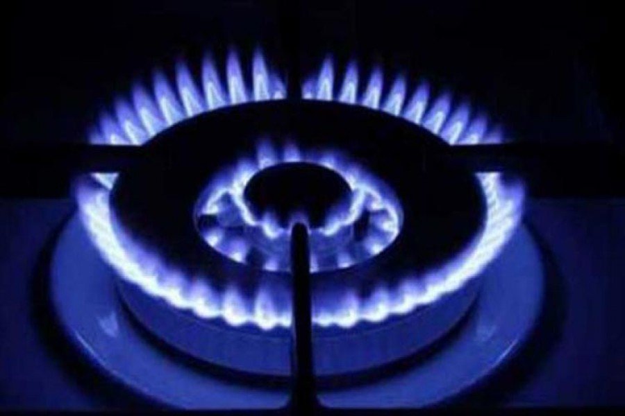 Kawla, Khilkhet and Nikunjo to go without gas supply for 8 hours