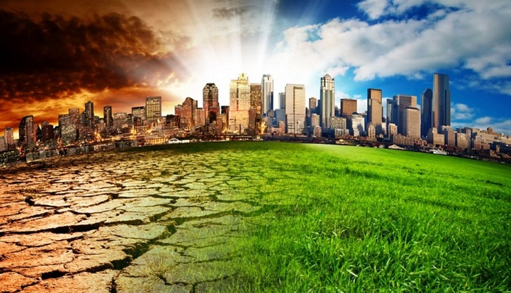GWS and Preparedness against Climate Changes